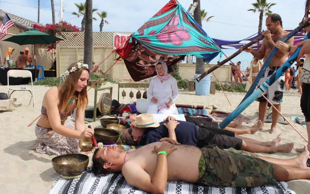 Spring Into Love Long Beach Festival