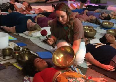 Namaste Holistic Healing Fair
