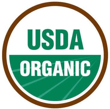 usda organic symbol 2