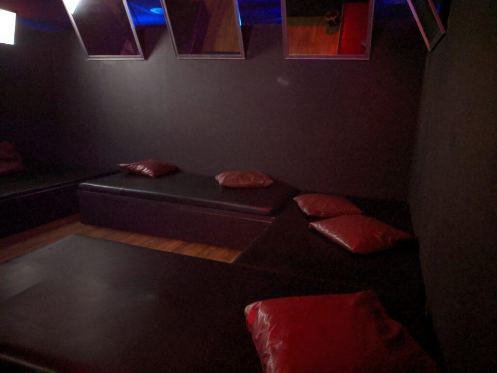 club eden dfw playroom 1