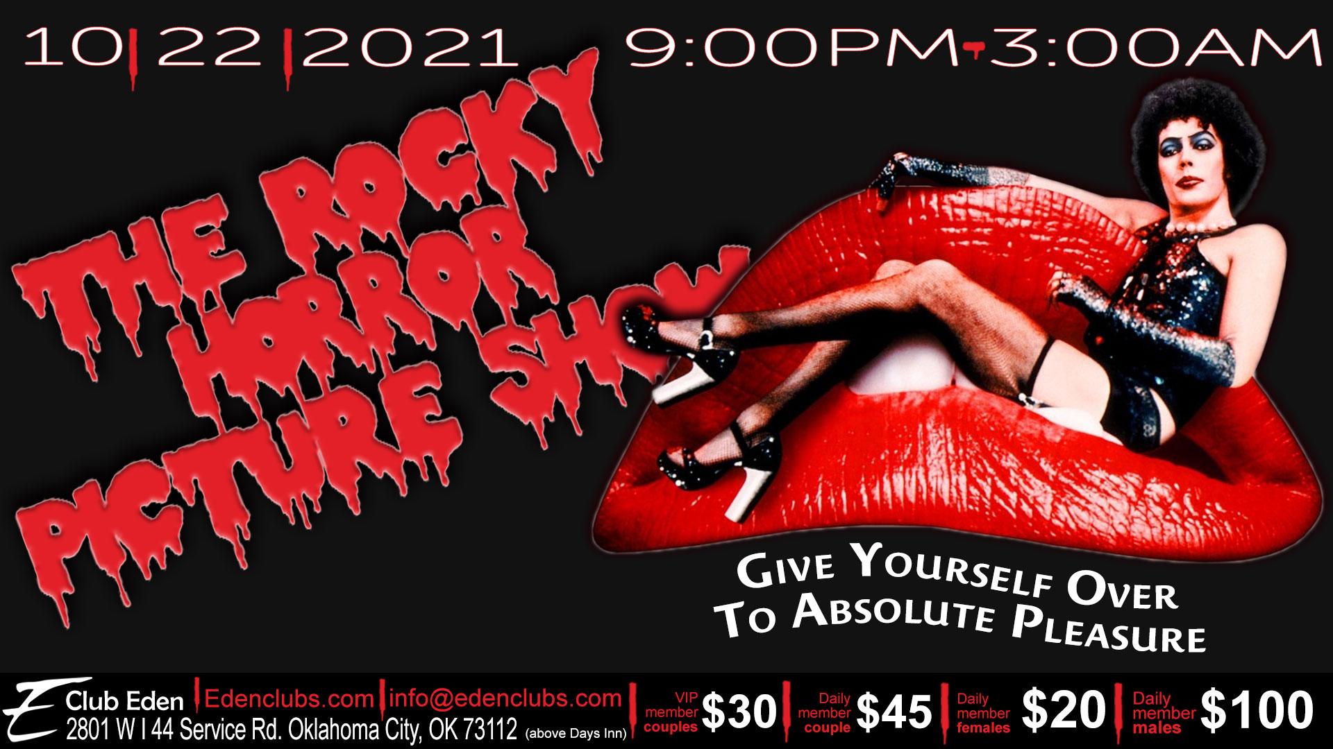 Rocky-Horror-flyer