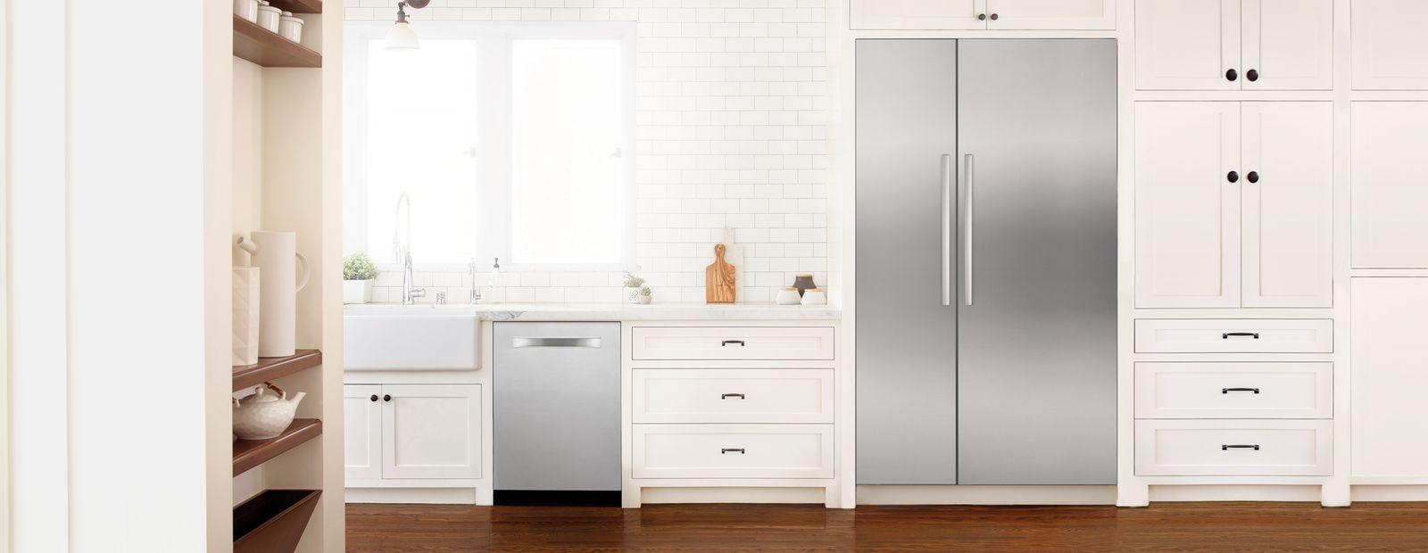Bosch Kitchen Refrigerator