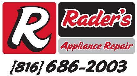 Rader Logo