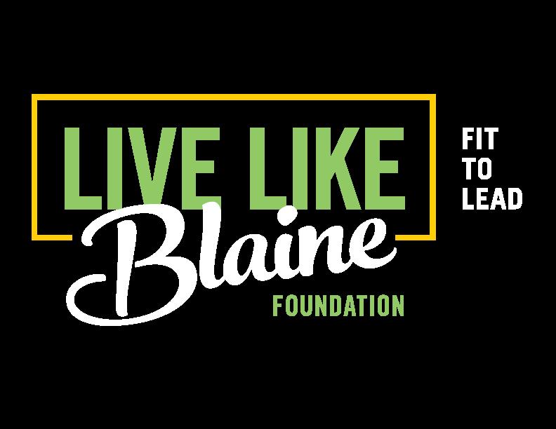 Live Like Blaine