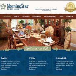 MorningStar Senior Living