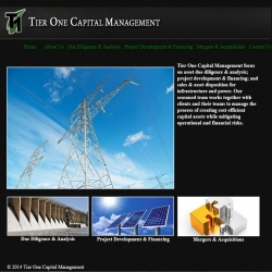 Tier One Capital Mgt