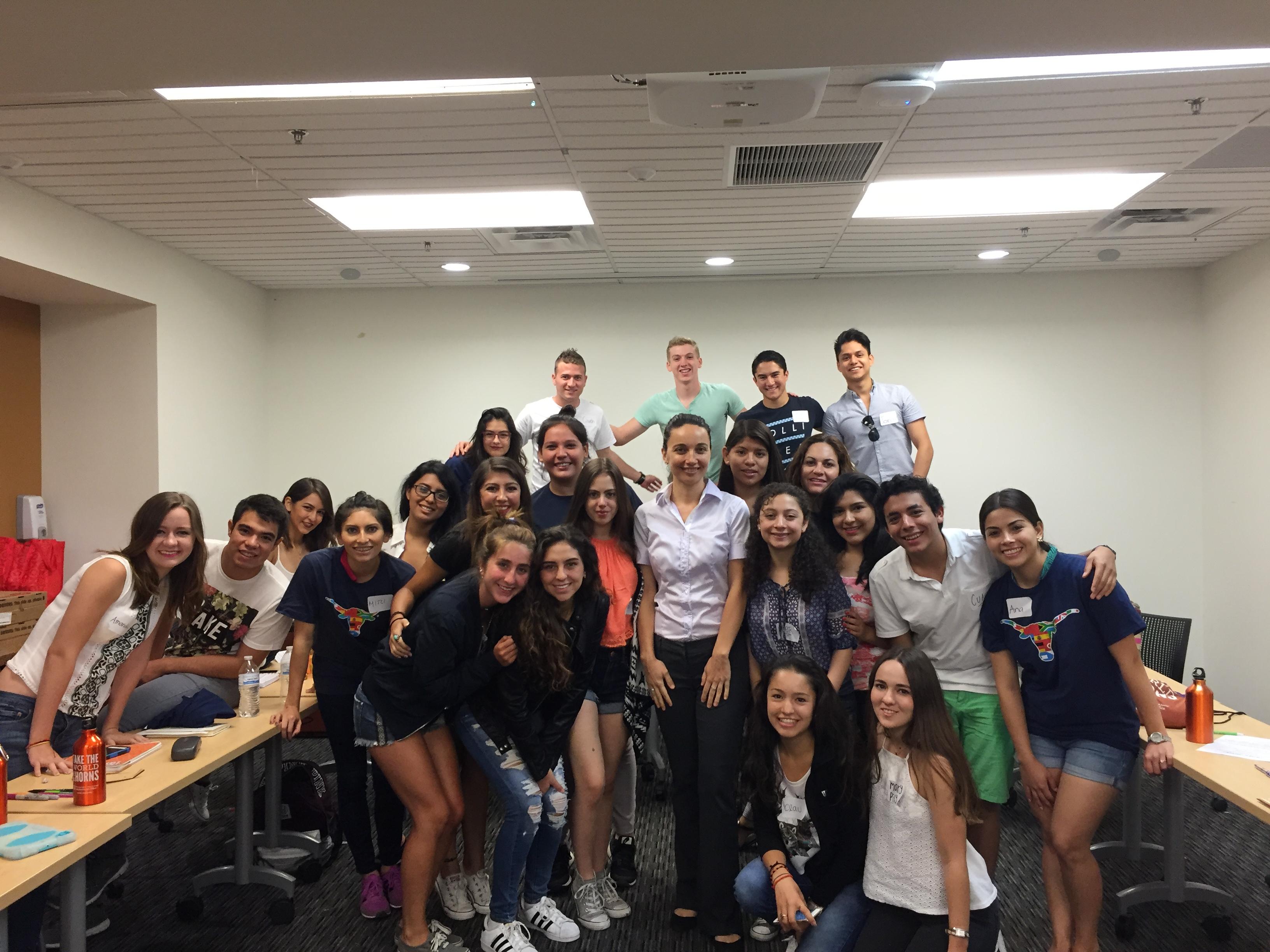 2016-07-25 UT Tec Monterrey