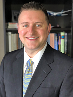 Robert Smiley Paragon Network Flight Department Advisory Board