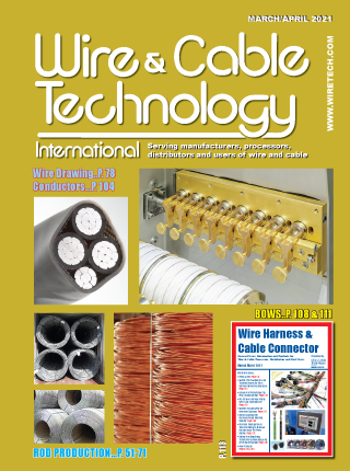 March Cover WCTI