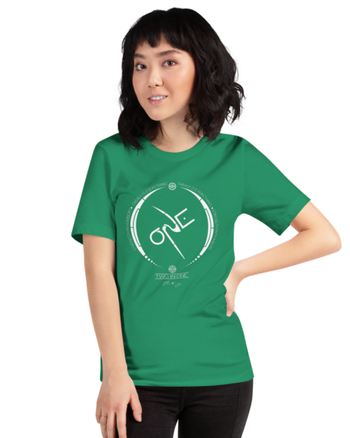 Kelly Green T-Shirt