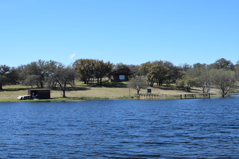 Lake House from Lake