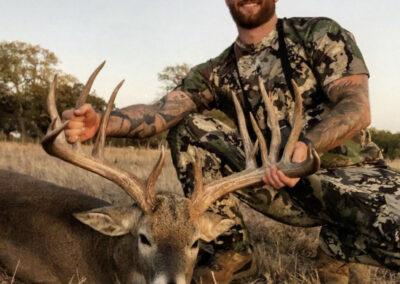 TX Deer Hunt