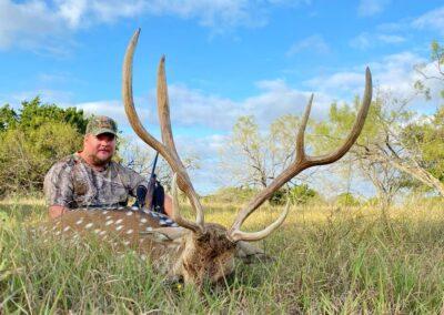 Texas Axis Deer Hunts