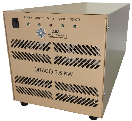 DRACO-GND-6500 6500 Watt Power Supply