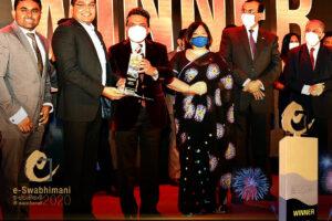 eswabhimani-award