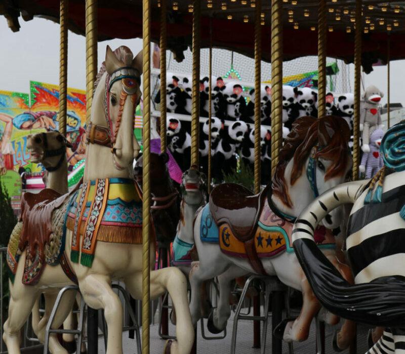 15 Carousel