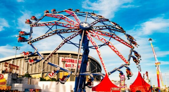 Watch our 2019 recap from the AZ State Fair.