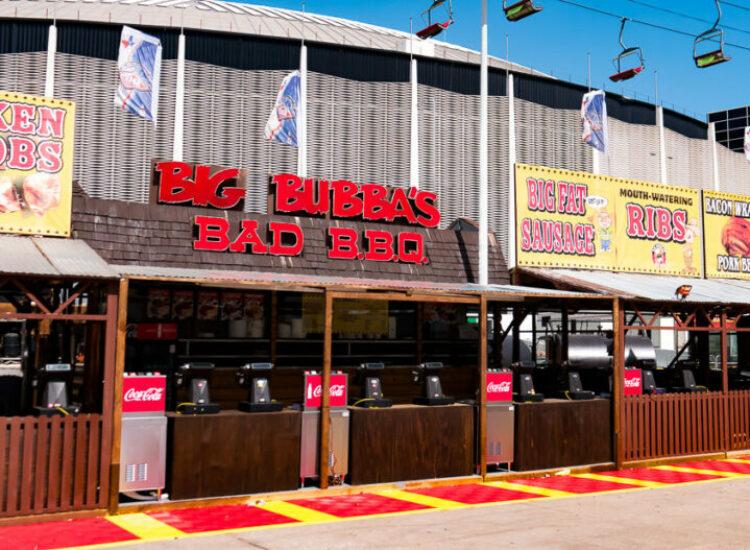Big Bubba's Bad BBQ