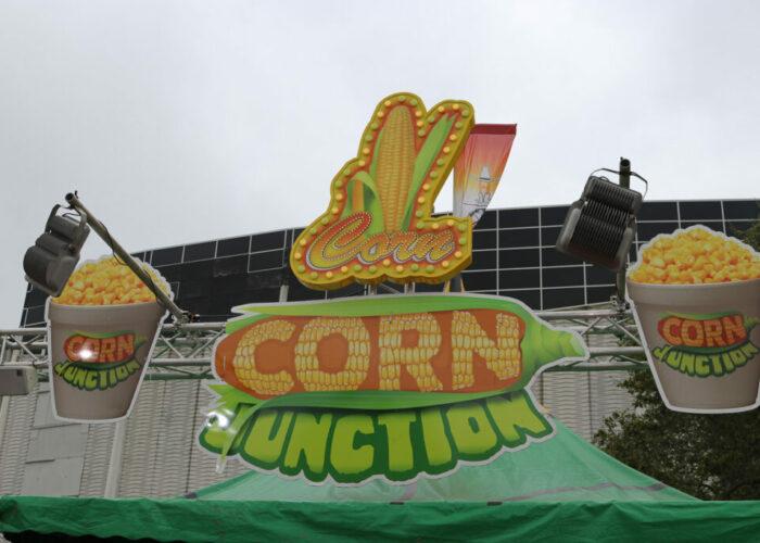 Corn Junction