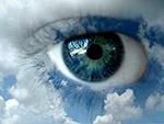 Hypnosis eye