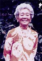 Hawayo Takata - Reiki