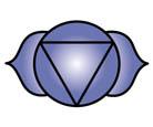 third eye chakra with reiki