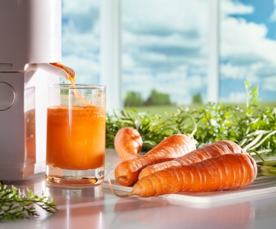 fruit and vegetable juicing