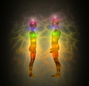 energy protection of aura