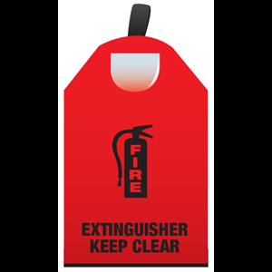 Extinguisher Signage
