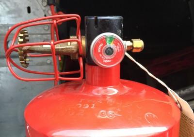 Regional Fire Services Inc - Marine Systems Pleasure Craft 5