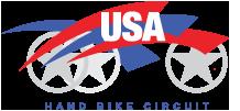 USA Hand Bike Circuit