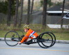 Top End American – Euro Handcycle Championship