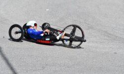 Huntsville U.S. Paralympics Cycling Open