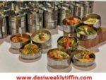 Desi Weekly Tiffin