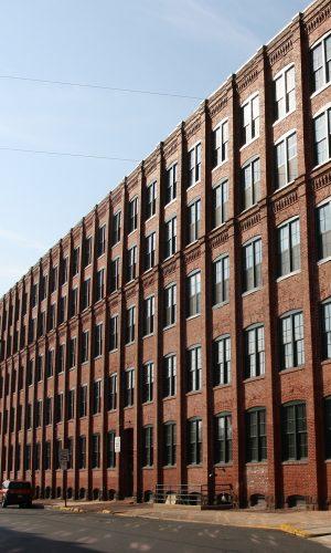 Big Mill Apartments