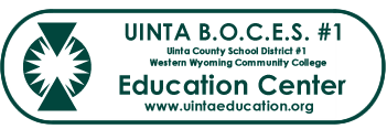 Sponsors:  Uinta B.O.C.E.S. Education Center and outreach campus of Western Wyoming Community College.