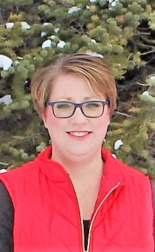 Bethany Shidler:  Program Director