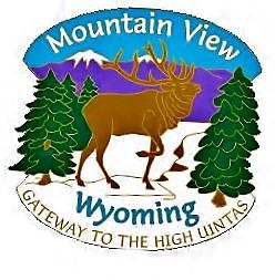 Mountain View, Wyoming - Gateway to the High Uintas