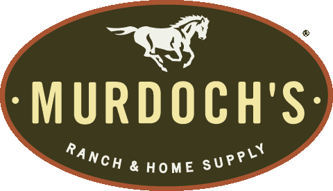 Corporate Sponsor:  Murdoch's Ranch and Supply