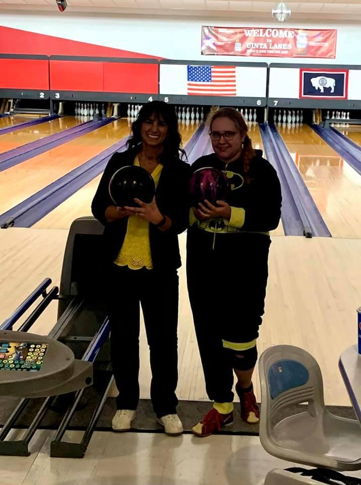 Bowling Fun & Uinta Lanes