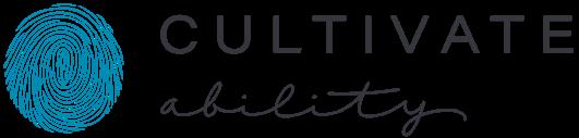 Cultivate Ability Logo