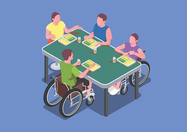 Disability Awareness & Etiquette Training