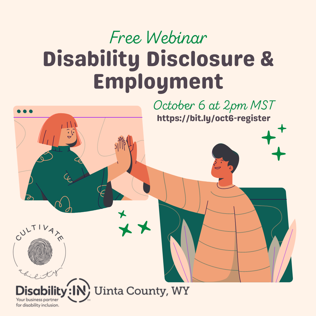 Disability:IN Uinta County