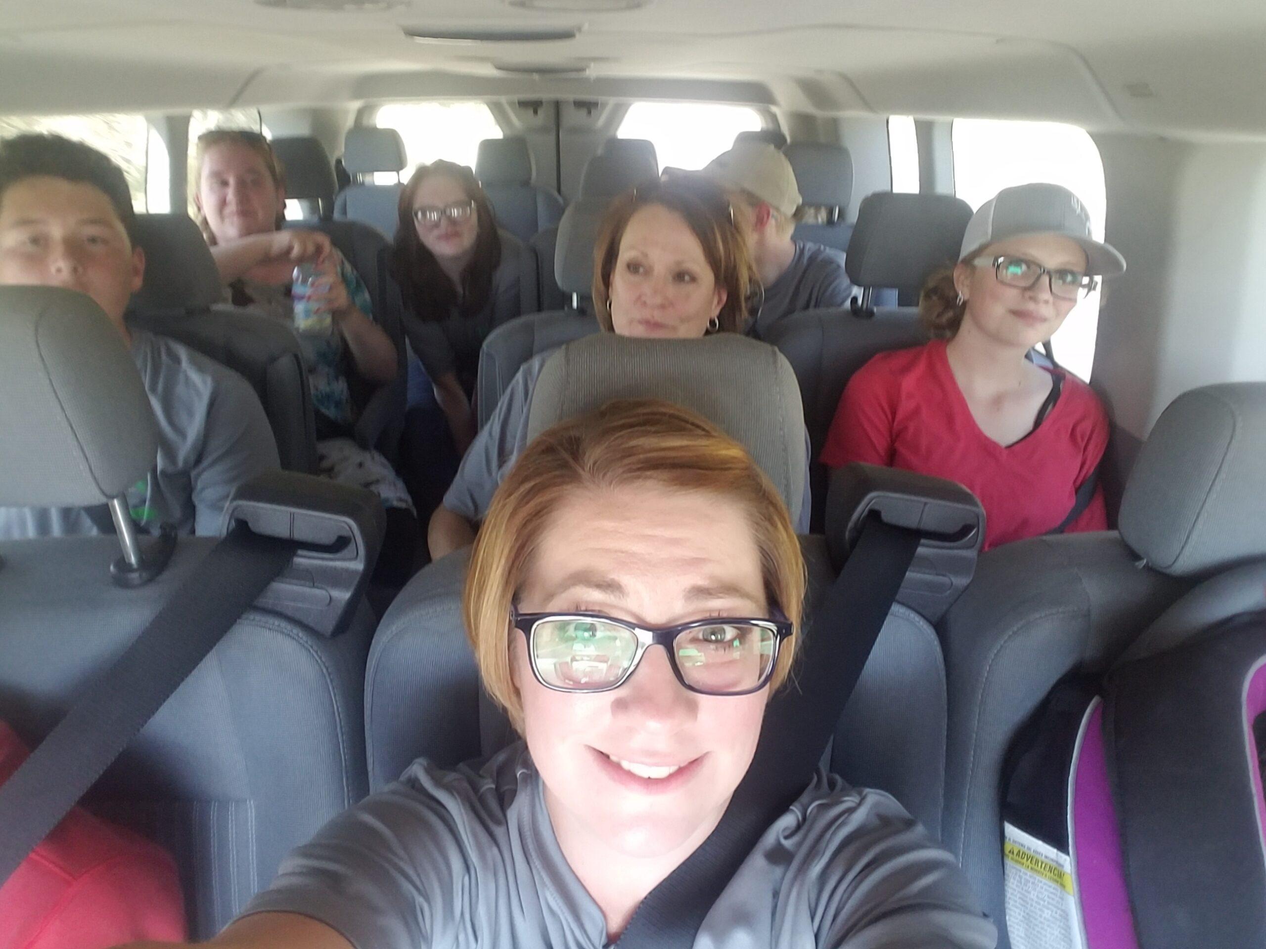 Tour of Job Corps in Weber, Utah