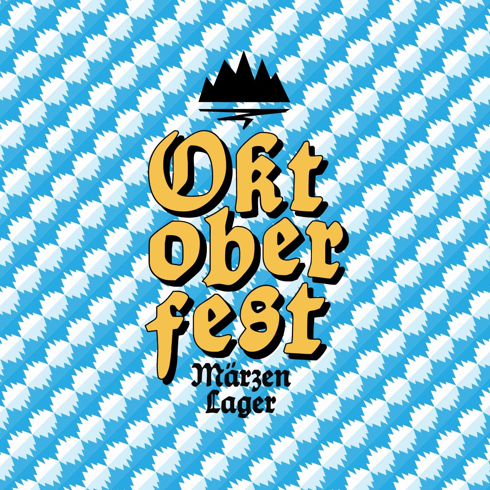Oktoberfest Has Arrived!
