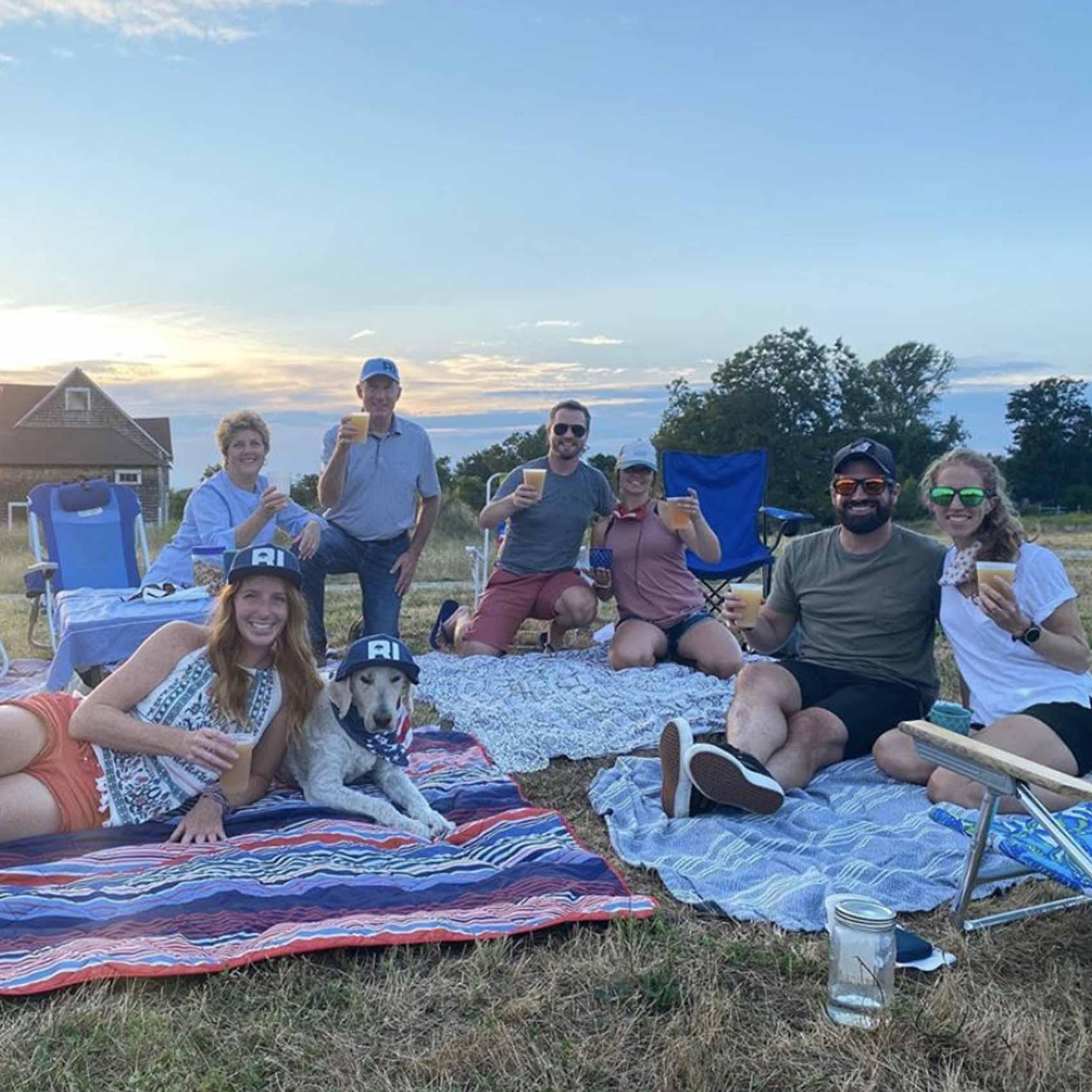 Farm Beer Garden 2021
