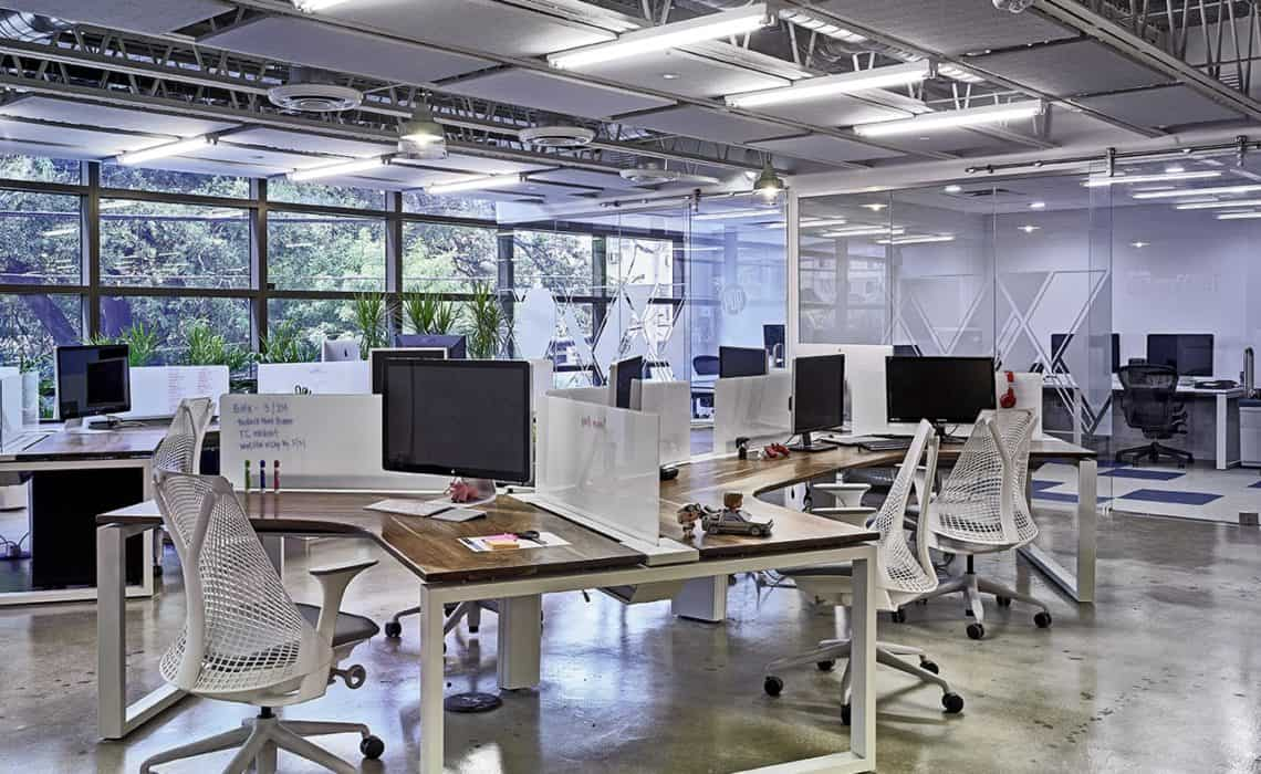 Top 5 Coworking Spaces in Brickell