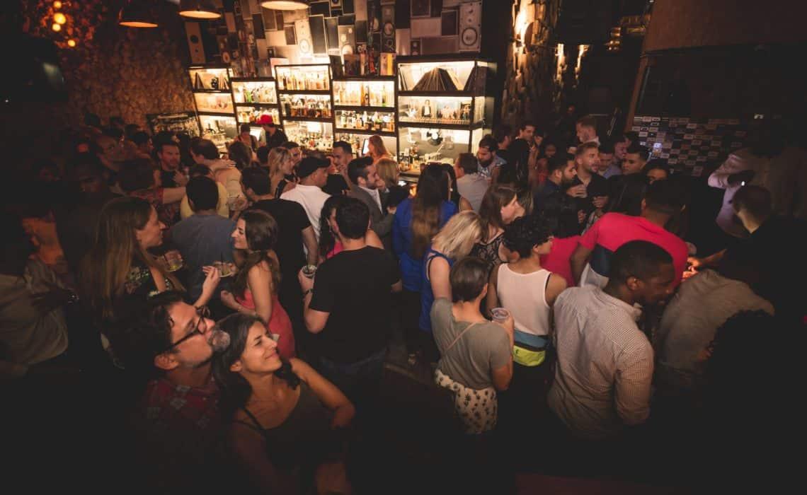 Sweet Caroline: Brickell's First Karaoke Bar