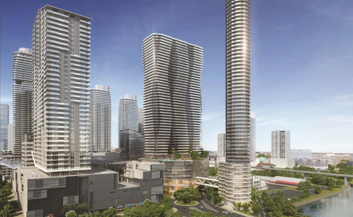 Brickell City Centre Plans To Expand