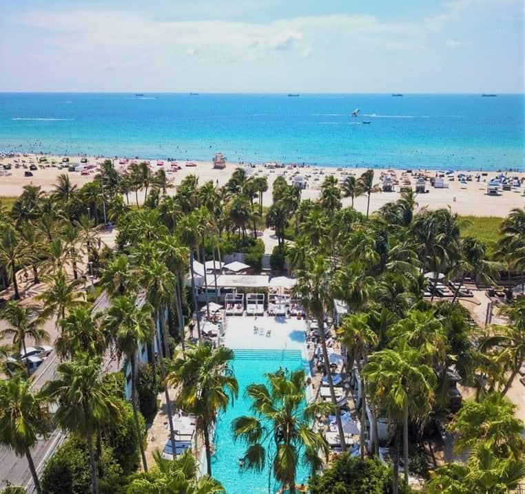 Delano - Beach Miami Music Week
